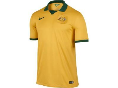 Australien Hjemme Trøje VM 2014