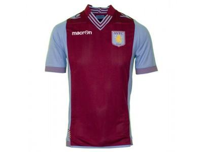 Aston Villa hjemme trøje 2013/14