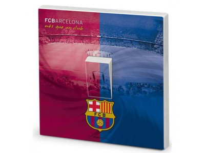 FC Barcelona lyskontakt skin - Light Switch Skin