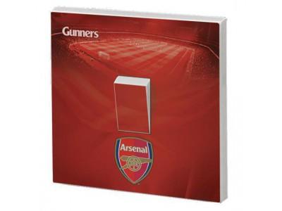 Arsenal - Light Switch Skin