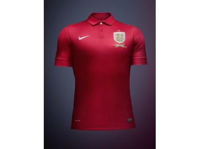 England udetrøje 2013/14