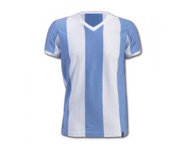 Argentina retrotrøje - 1960'erne