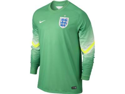 England målmandstrøje VM 2014