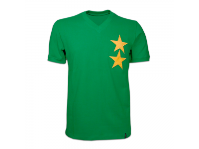 Cameroon 1970erne retro trøje