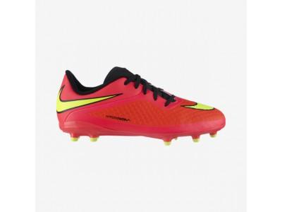 Hypervenom Phelon FG Neymar fodboldstøvler - børn