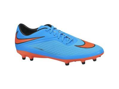 Hypervenom Phelon FG græsbane støvler - blå