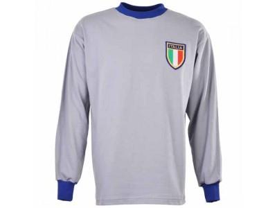 Italien målmandstrøje retro