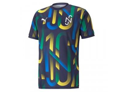 Neymar Jr. Hero trøje 2020/21 - 10 - fra Puma