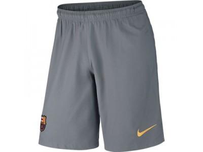 FC Barcelona målmands shorts 2014/15 - børn