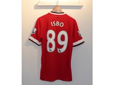 Manchester United Hjemme Trøje 2014/15 - voksen - ISBO 89