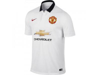 Manchester United ude trøje 2014/15