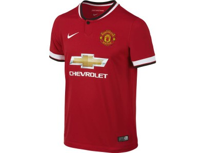 Manchester United hjemme trøje 2014/15 – børn