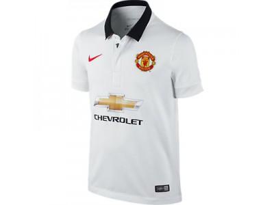 Manchester United ude trøje 2014/15 – børn
