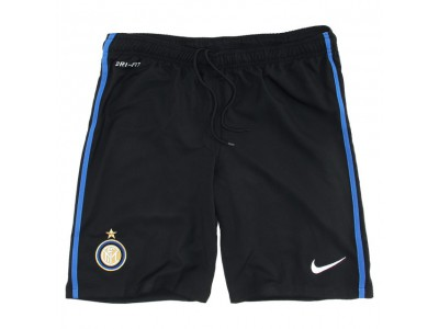 Inter hjemme shorts 2014/15