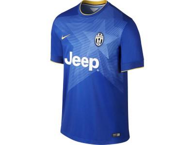 Juventus ude trøje 2014/15 – børn