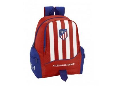 Atletico Madrid rygsæk - skoletaske
