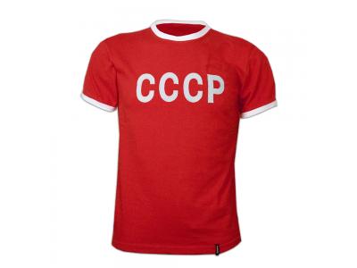 Sovjet CCCP 1970erne Retro Trøje