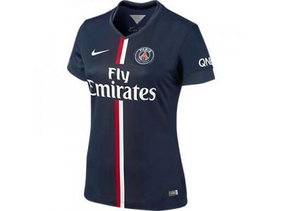 Paris SG hjemme trøje 2014/15 – kvinder