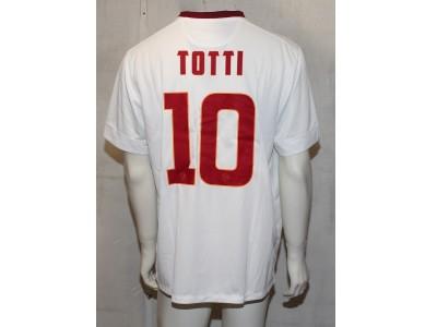 AS Roma ude trøje 2014/15 - Totti 10