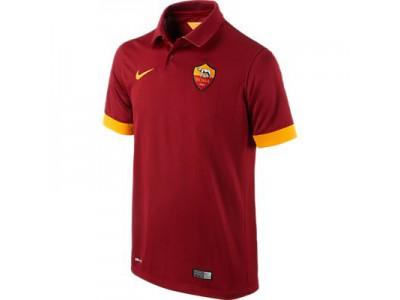 AS Roma hjemme trøje 2014/15 – børn