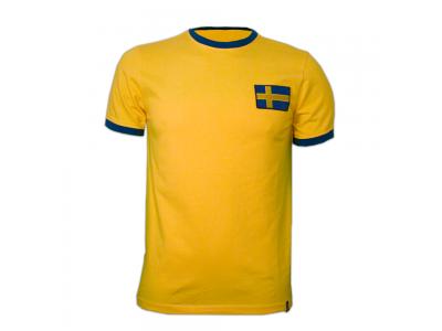 Sverige retrotrøje - 1970'erne