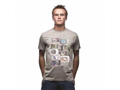 TV Glorious Moments T-Shirt