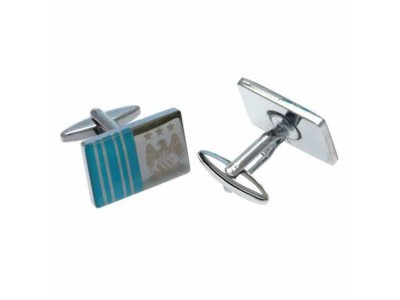 Manchester City manchetknapper - Cufflinks FS