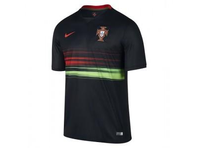 Portugal ude trøje 2015/16 - børn