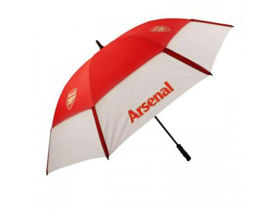 Arsenal paraply - Golf Umbrella Double Canopy