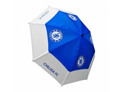 Chelsea paraply - Golf Umbrella Double Canopy