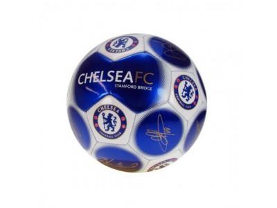 Chelsea FC Mini Ball Signature