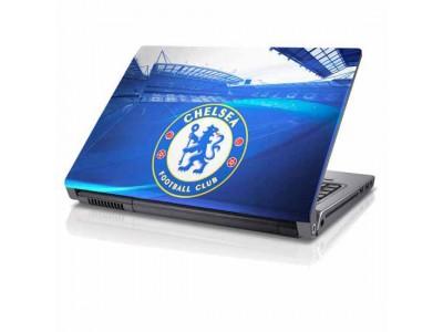 Chelsea skin til bærbar - Laptop Skin 14-17 Inch