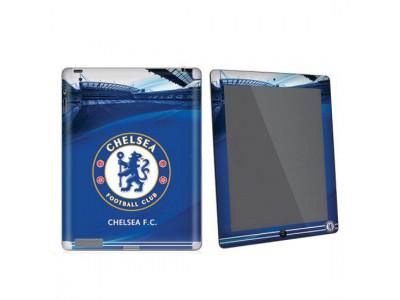 Chelsea FC iPad 2 / 3 & 4G Skin