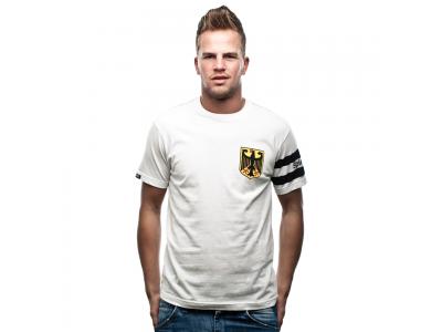 Tyskland Spielführer t-shirt
