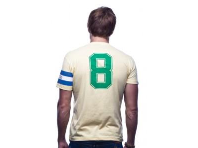 Copa Brasilien Capitao t-shirt - gul