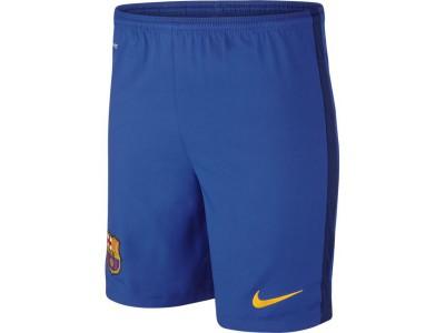 FC Barcelona ude shorts 2015/16 – børn