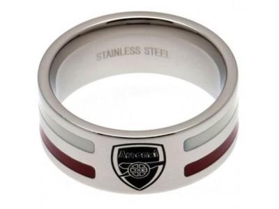 Arsenal ring - AFC Colour Stripe Ring - Large