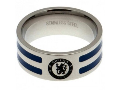 Chelsea FC Colour Stripe Ring Large