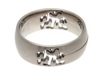 Chelsea ring - Cut Out Ring