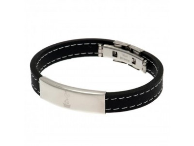 Tottenham Hotspur armbånd - Stitched Silicone Bracelet