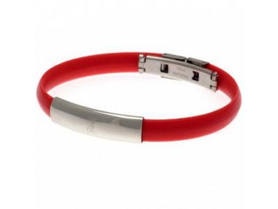 Liverpool FC armbånd silicone - Colour Silicone Bracelet