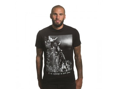Barra Brava T-Shirt - sort