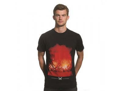 Pyro T-Shirt - sort
