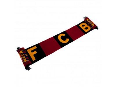 FC Barcelona halstørklæde - Bar Scarf