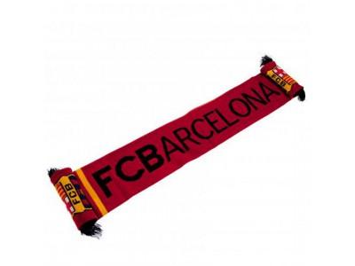 FC Barcelona halstørklæde - Scarf ST