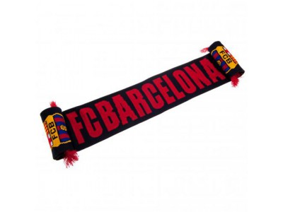 FC Barcelona halstørklæde - Scarf NV
