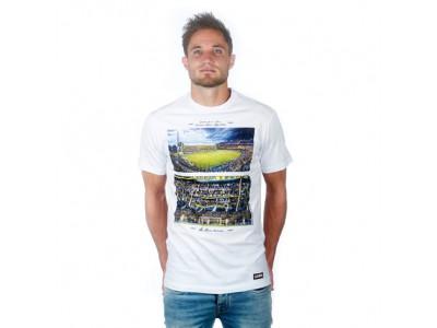 La Bombonera T-Shirt - hvid