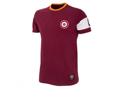 AS Roma Anfører T-shirt | Giallorossi