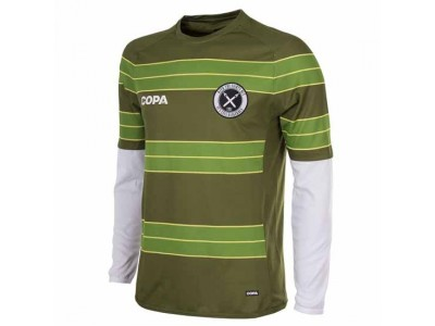 Smells Like a Copa Football Shirt