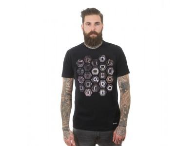 Hexagon Stadium T-Shirt